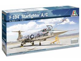 Italeri 1 32 F 104 A C Starfighter 510002515