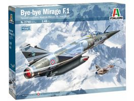 Italeri 1 48 Bye Bye MIRAGE F 1 510002790