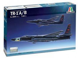 Italeri 1 48 Lockheed TR 1A B 510002809