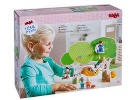 HABA Little Friends Baumhaus 303886