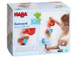 HABA Badespass Wassereffekte Wasserspielzeug 302825