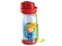 HABA Trinkflasche Feuerwehr 303695 0 4l
