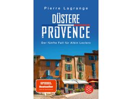 Duestere Provence