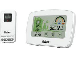 Mebus Funk Wetterstation 11038