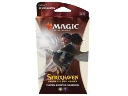 Magic the Gathering Strixhaven Themen Booster 1 Stueck sortiert