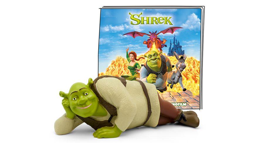 tonies - Hörfigur für die Toniebox: Shrek: Der tollkühne Held