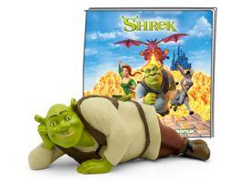 tonies Hoerfigur fuer die Toniebox Shrek Der tollkuehne Held