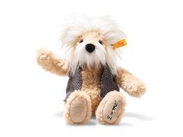 Steiff Einstein Teddybaer 28 cm 022098