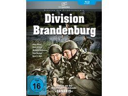 Division Brandenburg Filmjuwelen