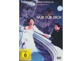 Nur fuer Dich Only You