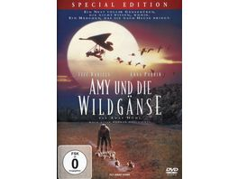 Amy und die Wildgaense Special Edition