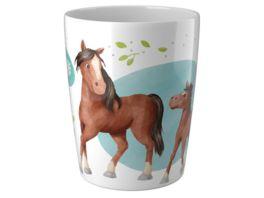 HABA Becher Pferde 305697