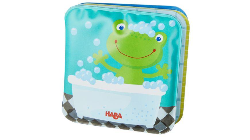 HABA Mini-Badebuch Frosch Fritz 304710