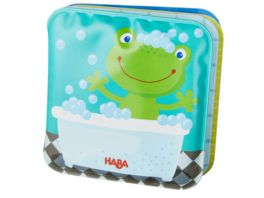 HABA Mini Badebuch Frosch Fritz 304710
