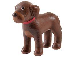HABA Little Friends Hund Dusty 303857