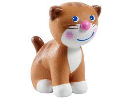 HABA Little Friends Katze Sally 303860