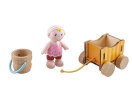 HABA Little Friends Baby Nora 304748