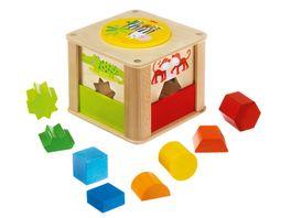 HABA Sortierbox Zootiere 301701