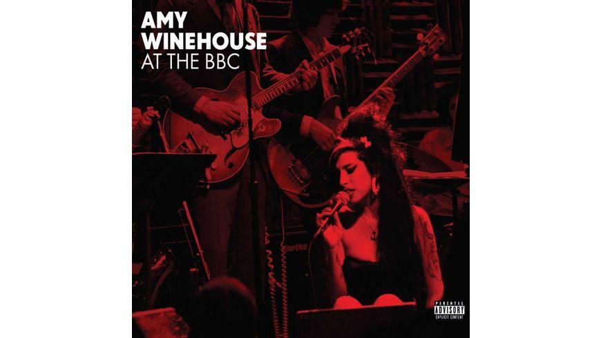 At The BBC (3CD)