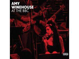 At The BBC 3CD