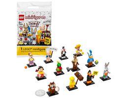 LEGO 71030 Minifigures Looney Tunes Minifigur 1 von 12 Tueten zum Sammeln
