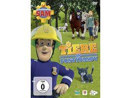 Feuerwehrmann Sam Tiere in Pontypandy Staffel 11 Teil 1