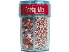 DECOCINO Streuer 4 fach Party Mix