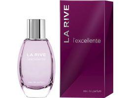 LA RIVE L excellente Eau de Parfum
