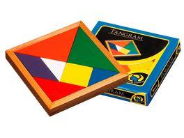 Philos Spiele Tangram 3520