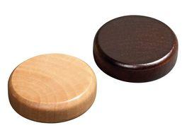 Philos Spiele BG Spielsteine medium 30 x 8 mm 4105