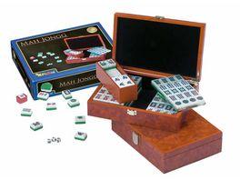 Philos Spiele Mah Jongg Designbox mit arab Zeichen 3166