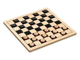 Philos Spiele Dame Set 3292