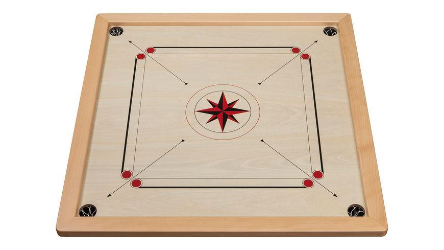 Philos-Spiele Carrom, Erle 8205