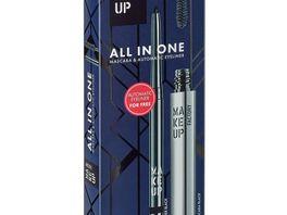 MAKE UP FACTORY All In One Mascara Liner Set