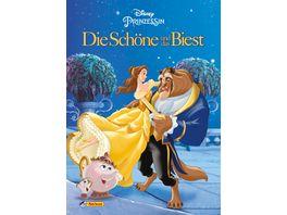 Disney Prinzessin Die Schoene und das Biest Das Buch zum Film Vorlesegeschichten ab 3 Jahren