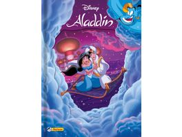 Disney Prinzessin Aladdin Mit 3 D Hologramm