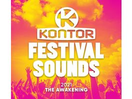 Kontor Festival Sounds 2021 The Awakening