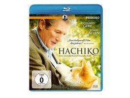 Hachiko Eine wunderbare Freundschaft