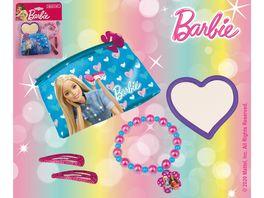 Happy People Barbie Schmucktaschen Set 52036