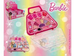 Happy People Barbie Schminkkoffer mit 52068