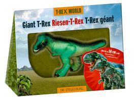 Die Spiegelburg Riesen T Rex T Rex World