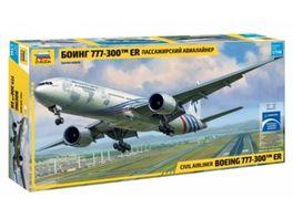 Zvezda 1 144 Boeing 777 300ER 500787012