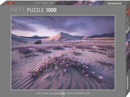 Heye Standardpuzzle 1000 Teile Arrow Dynamic Edition Alexander von Humboldt 299453