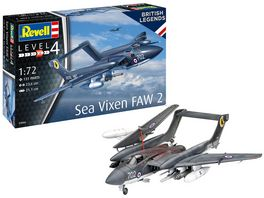 REVELL 03866 Sea Vixen FAW 2 70th Anniversary