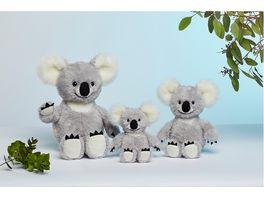 Rudolf Schaffer Collection Koala Sydney 21 cm Groesse S Plueschtier