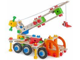 Eichhorn Eichhorn Constructor Kranwagen 100039094
