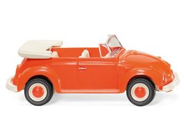 WIKING 080209 1 87 VW Kaefer Cabrio 100 Jahre Sieper