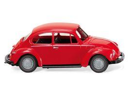 WIKING 079506 1 87 VW Kaefer 1303 rot
