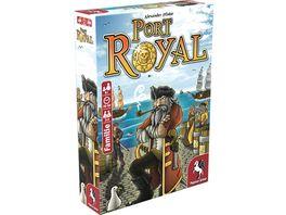 Pegasus Port Royal 18114G Familienspiel