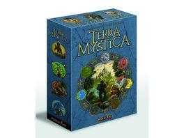 Feuerland Spiele Terra Mystica deutsch FEU41373 Kennerspiel